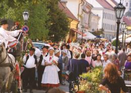 25. alkalommal tartják meg Eger Civil Ünnepét