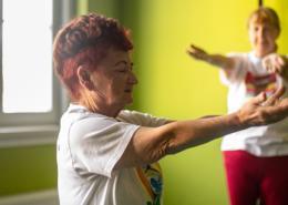 A jóga segítségével mindenki megtalálhatja önmagát