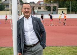 Diáksportért díjjal tüntették ki az ország egyik legsikeresebb sportiskolájának igazgatóját, Kovács Gézát