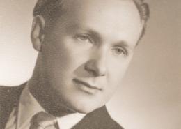 Dr. Renn Oszkár (1933-2018)