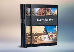 Egy város emlékezet nélkül mit sem ér: Eger ezer éve