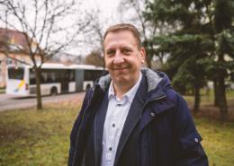Keresztes Zoltán – Egységben a városért egyesület, Eger, 9. választókerület