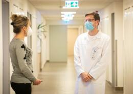A járvány legyőzésének egyedüli módja a védőoltá