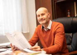 Minczér Gábor – Egységben a városért egyesület Eger, 11. választókerület