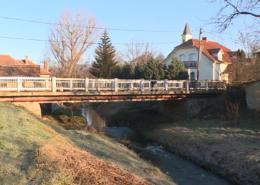 Felújítják a Kovács Jakab utcai hidat