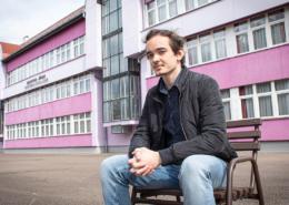 Egri diák lett az Európai Uniós fordítási verseny magyarországi győztese