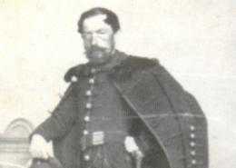 Mártonffy Károly (1812-1896)