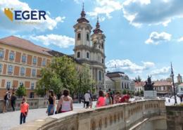 Indítsuk együtt újra Eger turizmusát
