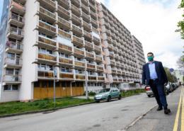 Önkormányzati bérlakások helyzete Egerben