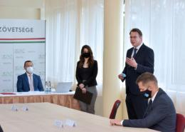 70 millió forint támogatást kapott az Egri Városi Sportiskola