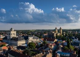 Egyházi fenntartásba került az Eszterházy Károly Egyetem