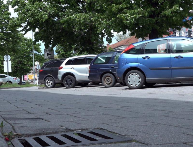 Május 25-től ismét fizetni kell a parkolásért