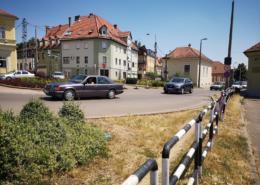 Faltól falig megújul a Kertész utca