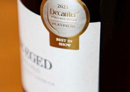 Egri vörösbor a világ élmezőnyében