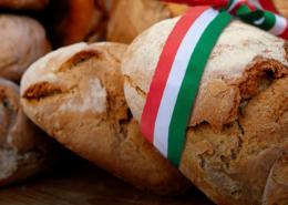 Az új kenyér ünnepe
