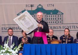 A katolikus egyetem kihívás, egyben nagy lehetőség is