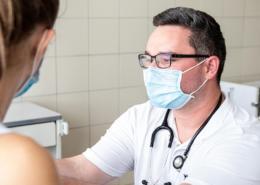 Főigazgatói dicsérettel ismerték el a járvány elleni harc során végzett munkáját