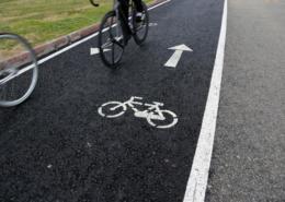 Hamarosan elindul az Eger-Miskolc kerékpárút kiépítése